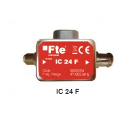 FTE IC 24F DC inserter