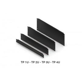FTE TP-2U prazni poklopac 2U