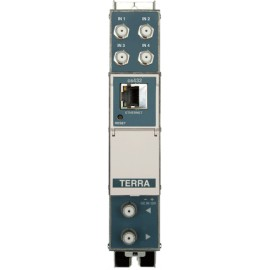 SAT IF-IF konverter, 1 izlaz (32 kanala max)
