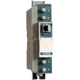 Twin DVB-T/T2/C u DVB-T transmodulator