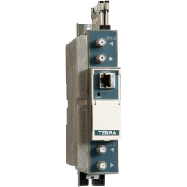 Twin DVB-T/T2/C u DVB-T transmodulator 2xCI