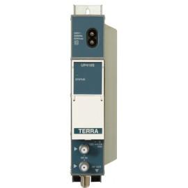 DIN prihvat napajanje 12V&4,5A, sa RF combinerom