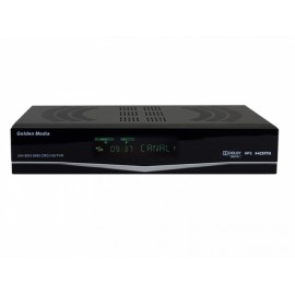 UNI-BOX 9080 CRCI HD