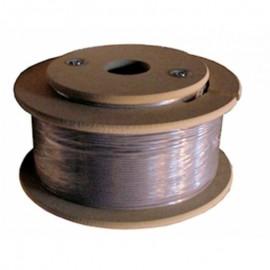 GI-3.0mm FC/PC optički kabel 75m