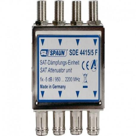 SPAUN SDE 4415/5 F
