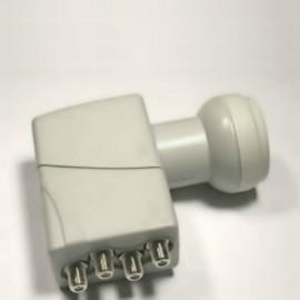 KOSCOM UR63 quttro LNB