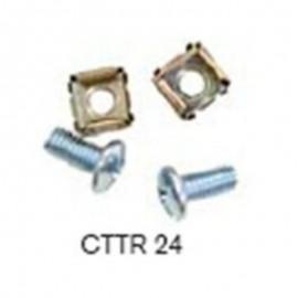 FTE CTTR 24 -set vijaka za RACK