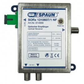SPAUN SORx1310607 /1 nf