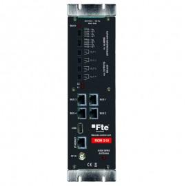 FTE RCM 310