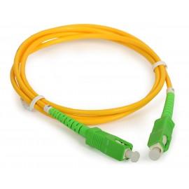 Single-mod spojni kabel SC-FC 1m