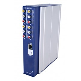 ITS  CM 4 AV-IP MODULATOR