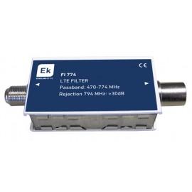 ITS FI 774 LTE filter