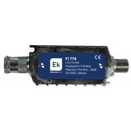 ITS FI 778 LTE filter